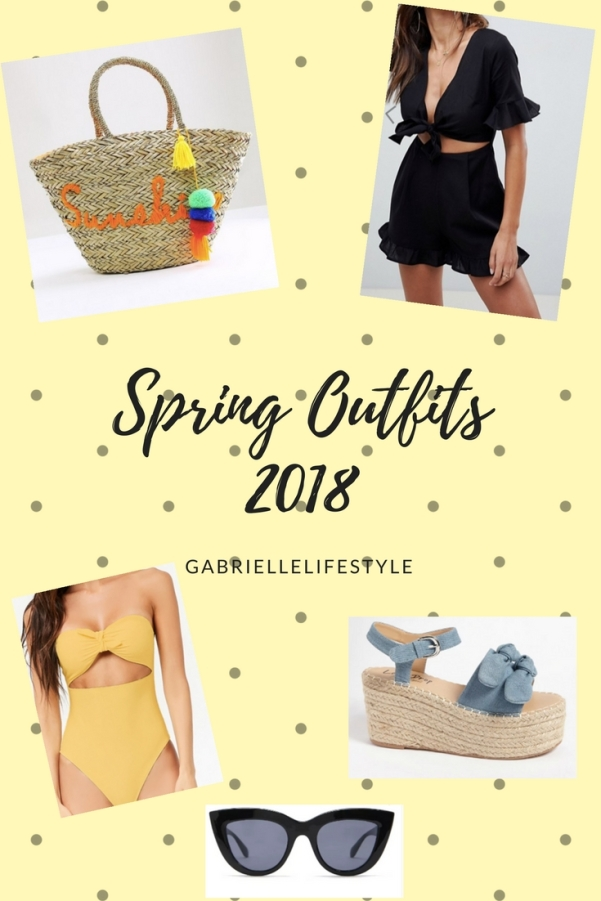 Spring Outfits 2018 (1)